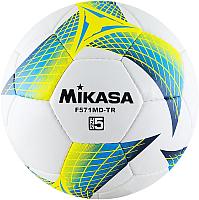 Футбольный мяч Mikasa F571MD-TR-B (размер 5) -