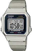 Часы наручные мужские Casio B650WD-1AEF -