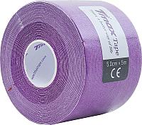 Кинезио тейп Tmax Extra Sticky Lavender / 423198 (фиолетовый) -