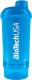 Шейкер спортивный BioTechUSA Wave I00003708 (синий) -