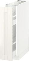 Шкаф карго Ikea Метод 292.227.84 -