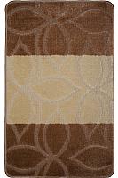 Коврик для ванной Maximus Erdek 2518 (50x80, коричневый) -