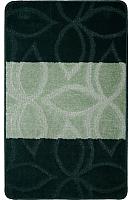 Коврик для ванной Maximus Erdek 2536 (50x80, зеленый) -