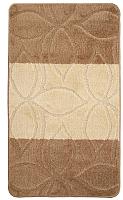 Коврик для ванной Maximus Erdek 2546 (50x80, светло-коричневый) -