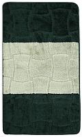 Коврик для ванной Maximus Sariyer 2536 (50x80, зеленый) -