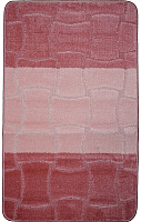 Коврик для ванной Maximus Sariyer 2580 (50x80, пыльная роза) -