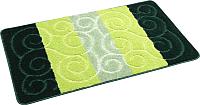 Коврик для ванной Maximus Sile 2536 (50x80, зеленый) -