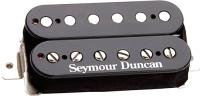 Звукосниматель гитарный Seymour Duncan 11103-13-B TB-4 JB Trembucker Blk -