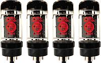Лампа для усилителя Electro-Harmonix 6L6EH (4шт) -