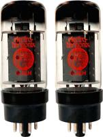 Лампа для усилителя Electro-Harmonix 6L6EH (2шт) -