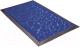 Коврик грязезащитный Shahintex МХ10 45x75 (синий) -