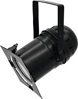 Прожектор сценический Eurolite Led Par-56 Cob RGB 100W Bk (41607220) -