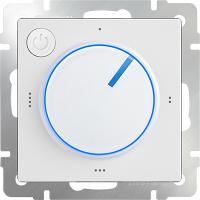 Терморегулятор для теплого пола Werkel WL01-40-01 / a039316 (белый) -