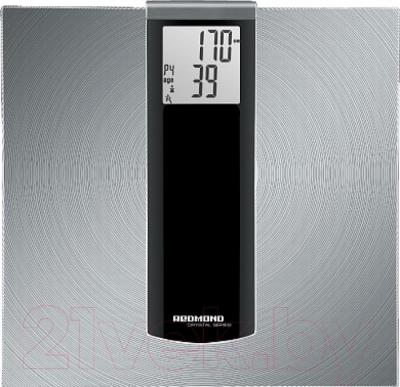 Напольные весы электронные Redmond RS-740S