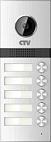 Вызывная панель CTV D5 Multi -