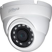 Аналоговая камера Dahua DH-HAC-HDW1220MP-0280B-S2 -