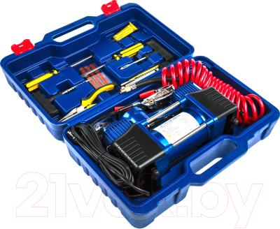Автомобильный компрессор Маяк авто АС 625ма