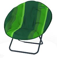 Кресло складное Zagorod К 304 (314 зеленый) -