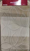 Набор ковриков Maximus Erdek 2540 50x80/40x50 (бежевый) -