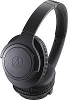Беспроводные наушники Audio-Technica ATH-SR30BT (черный) -