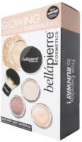 Набор декоративной косметики Bellapierre Glowing Complexion Essentials Kit тон Dark -