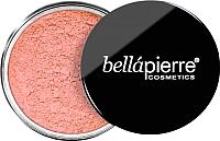Румяна Bellapierre Рассыпчатые минеральные Desert Rose -
