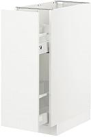 Шкаф карго Ikea Метод 293.012.72 -