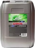 Моторное масло SibOil М-10Г2к / 6027 (10л) -