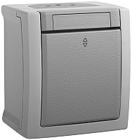 Выключатель Panasonic Pacific WPTC40032GR-BY -