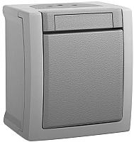 Выключатель Panasonic Pacific WPTC40012GR-BY -