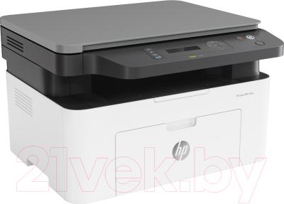МФУ HP Laser 135w Printer (4ZB83A)