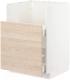 Шкаф под мойку Ikea Метод 292.978.97 -