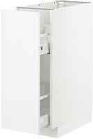 Шкаф карго Ikea Метод 292.998.63 -