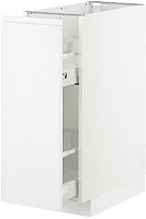 Шкаф карго Ikea Метод 292.999.38 -