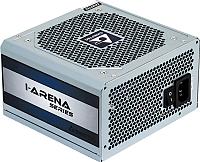 Блок питания для компьютера Chieftec GPC-600S 600W -