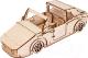 Сборная игрушка POLLY Автомобиль -