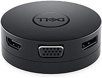 Док-станция для ноутбука Dell USB-C Mobile Adapter DA300 (492-BCJL) -