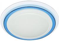 Потолочный светильник ЭРА Fashion Classic / Б0029617 (синий) -