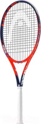 Теннисная ракетка Head Graphene Touch Radical MP U4 / 232618