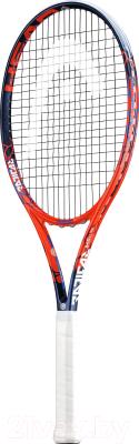 Теннисная ракетка Head Graphene Touch Radical MP Lite U3 / 232658