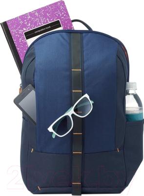 Рюкзак HP Commuter Blue Backpack / 5EE92AA