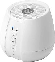 Портативная колонка HP S6500 Wireless Speaker White (N5G10AA) -