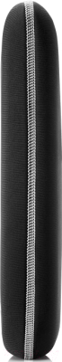 Чехол для ноутбука HP Reversible Sleeve 15.6 Black/Silver (2UF62AA)