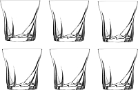 Набор стаканов LAV Mario LV-MAR350F -