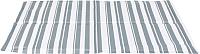 Подстилка для животных Trixie Охлаждающая / 28773 (белый/серый) -