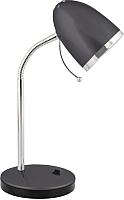 Настольная лампа Camelion KD-308 C02 / 11477 (черный) -