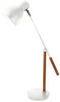 Настольная лампа Camelion KD-333 C01 / 12796 (белый) -