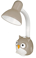 Настольная лампа Camelion KD-380 C09 / 12606 (серый) -
