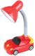 Настольная лампа Camelion KD-383 C04 / 12610 (красный) -
