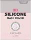 Маска для лица гидрогелевая Medius 3D силиконовая -